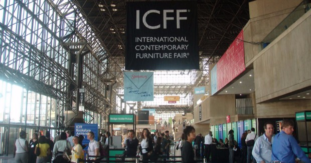 ICFF - Everything About This Leading Trade Fair