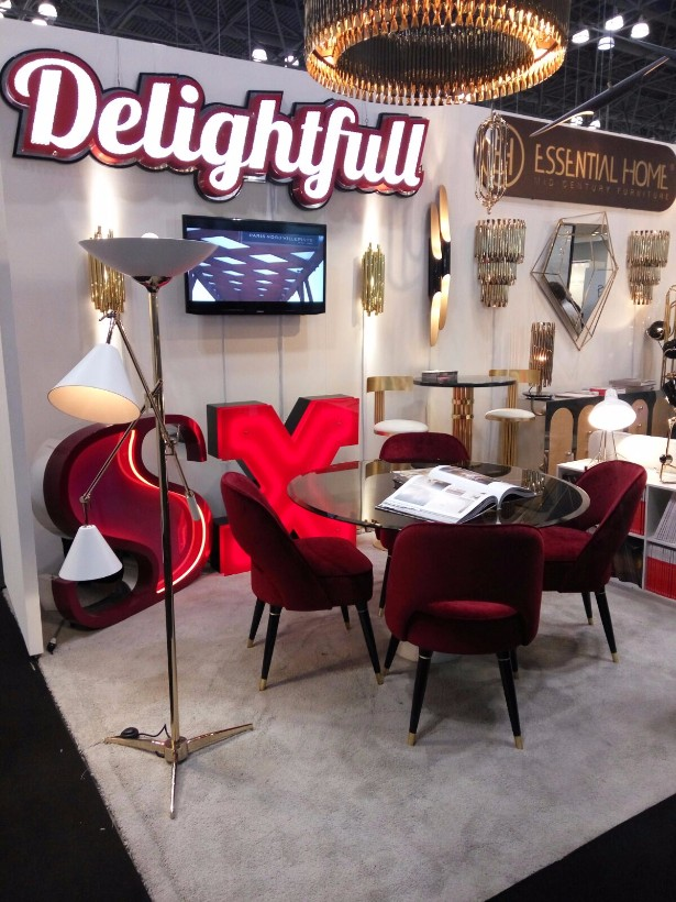 LET'S RECAP ALL THE BEST MOMENTS FROM ICFF 2017!