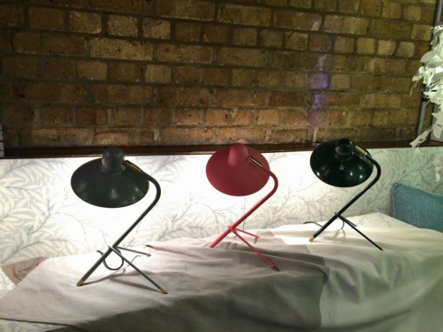UNIQUE BLOG WAS AT CLERKENWELL DESIGN WEEK AND THIS IS WHAT HAPPENED