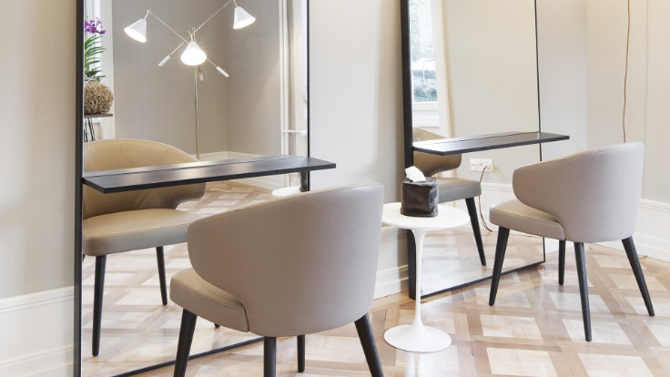 Pure Living: The Showroom You Want To Live In