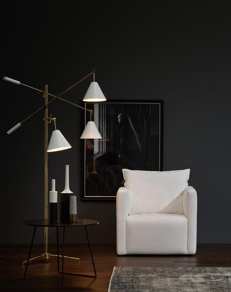 10 Lighting Designs Inspired by Superstars