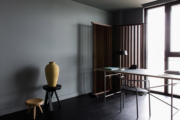 Cereal Magazine Takes A Contemporary Show Flat By Storm Cereal Magazine Takes A Contemporary Show Flat By Storm abode cereal interiors residential london dezeen 2364 col 19