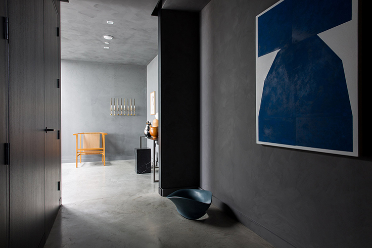 Cereal Magazine Takes A Contemporary Show Flat By Storm Cereal Magazine Takes A Contemporary Show Flat By Storm abode cereal interiors residential london dezeen 2364 col 27