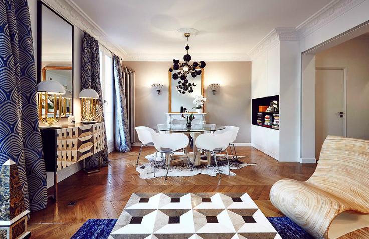 mid-century modern style 5 Easiest Ways To Create A Mid-Century Modern Style Look To Your House 5 Easiest Ways To Create A captivating Mid Century Modern Style Look To Your House1