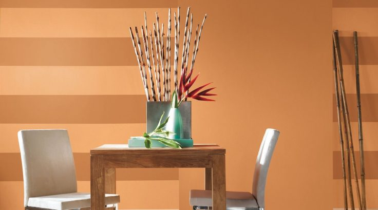 How to Rock: CopperTan Home Decor