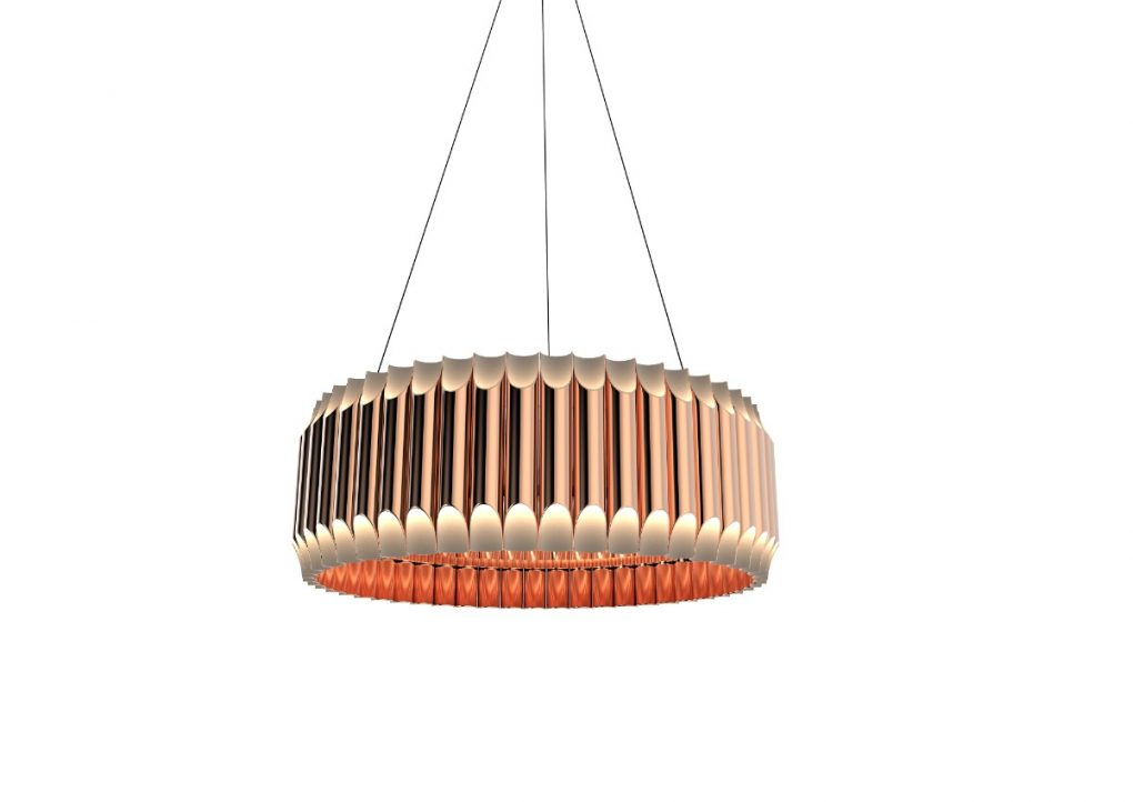 DelightFULL's Product of the Week: Galliano Famous Lighting Design