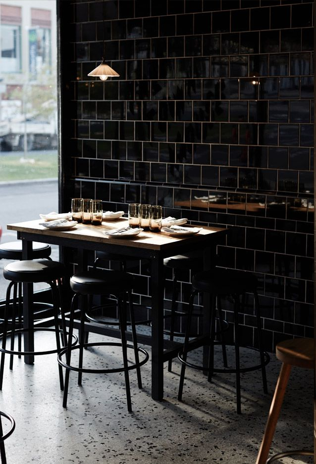 Vintage Interiors: 10 Amazing Retro Cafes