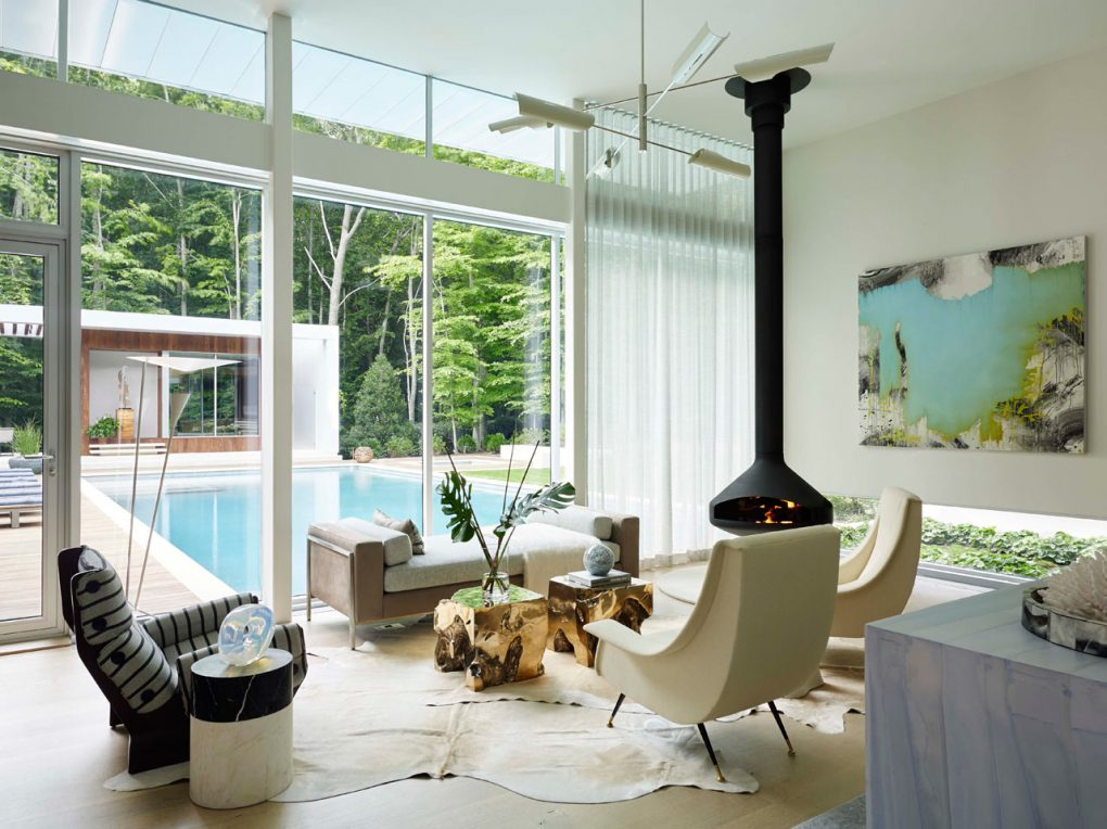HouseRenovation For A New Fall Decor house renovation House Renovation For A New Fall Decor East Hampton Home Makeover From Gray to Gorgeous 8