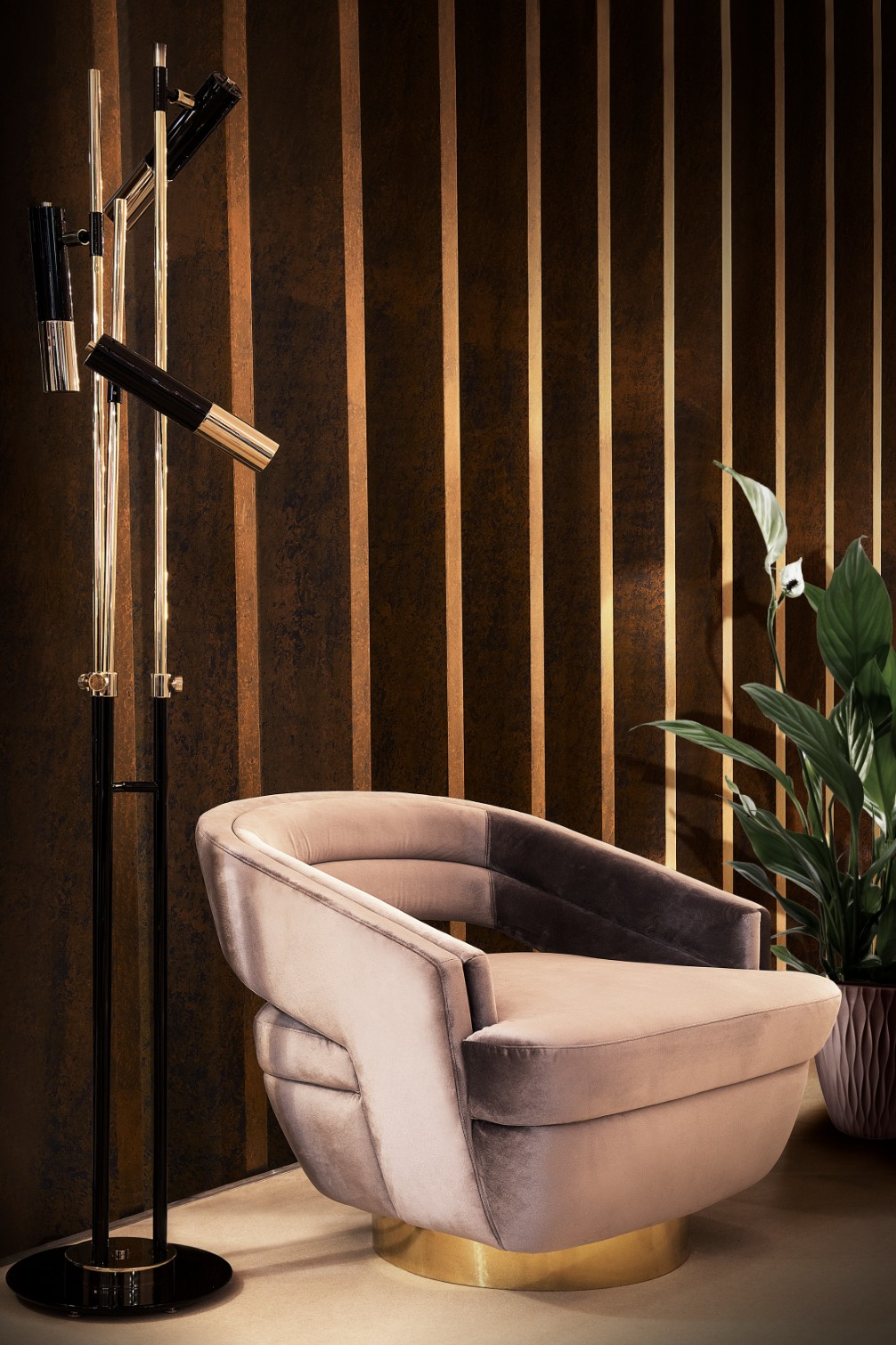 Let's Meet DelightFULL's Most Exclusive and Bespoke Mid-Century Lamps 7 mid-century lamps Let's Meet DelightFULL's Most Exclusive and Bespoke Mid-Century Lamps Lets Meet DelightFULLs Most Exclusive and Bespoke Mid Century Lamps 7