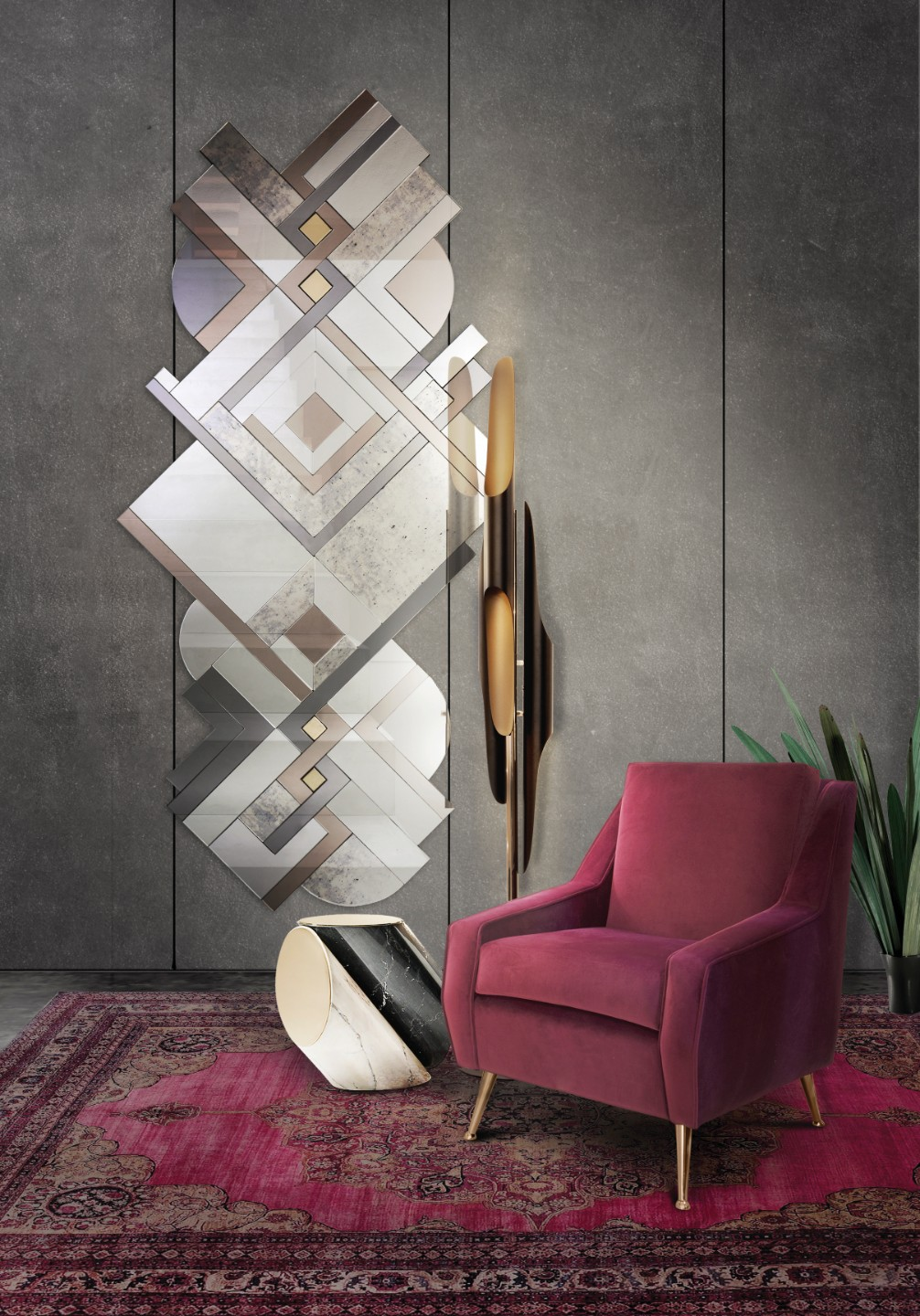 Let's Meet DelightFULL's Most Exclusive and Bespoke Mid-Century Lamps 8 mid-century lamps Let's Meet DelightFULL's Most Exclusive and Bespoke Mid-Century Lamps Lets Meet DelightFULLs Most Exclusive and Bespoke Mid Century Lamps 8