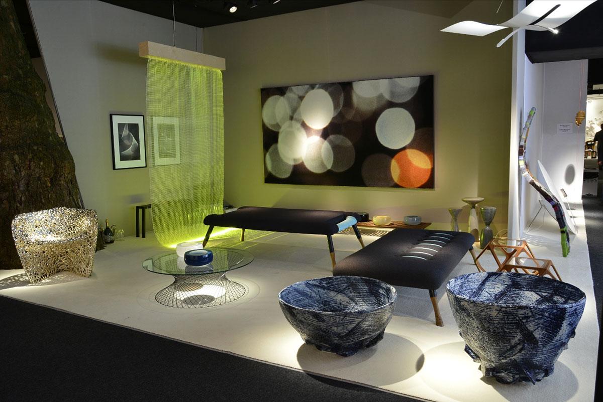 Maison et Objet 2017 Top Art & Design Galleries You Must Visit! 5