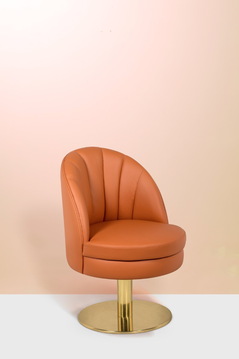 Pantone Colors: Copper Tan Design and Inspirations