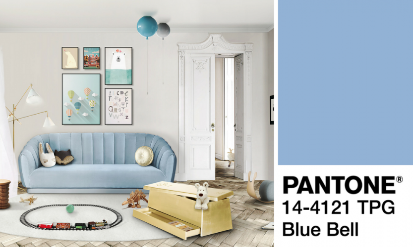 Pantone Colors: Blue Bell Decor pantone colors Pantone Colors: Blue Bell Decor Pantone Fall Fashion Report How to Highlight Blue Bell in the Fall 10