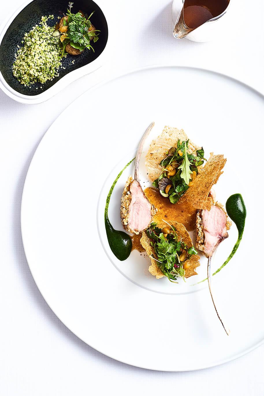 Top Restaurants in Paris You Must-Try During Maison et Objet! top restaurants in paris Top Restaurants in Paris You Must-Try During Maison et Objet! Top Restaurants in Paris You Must Try During Maison et Objet 4