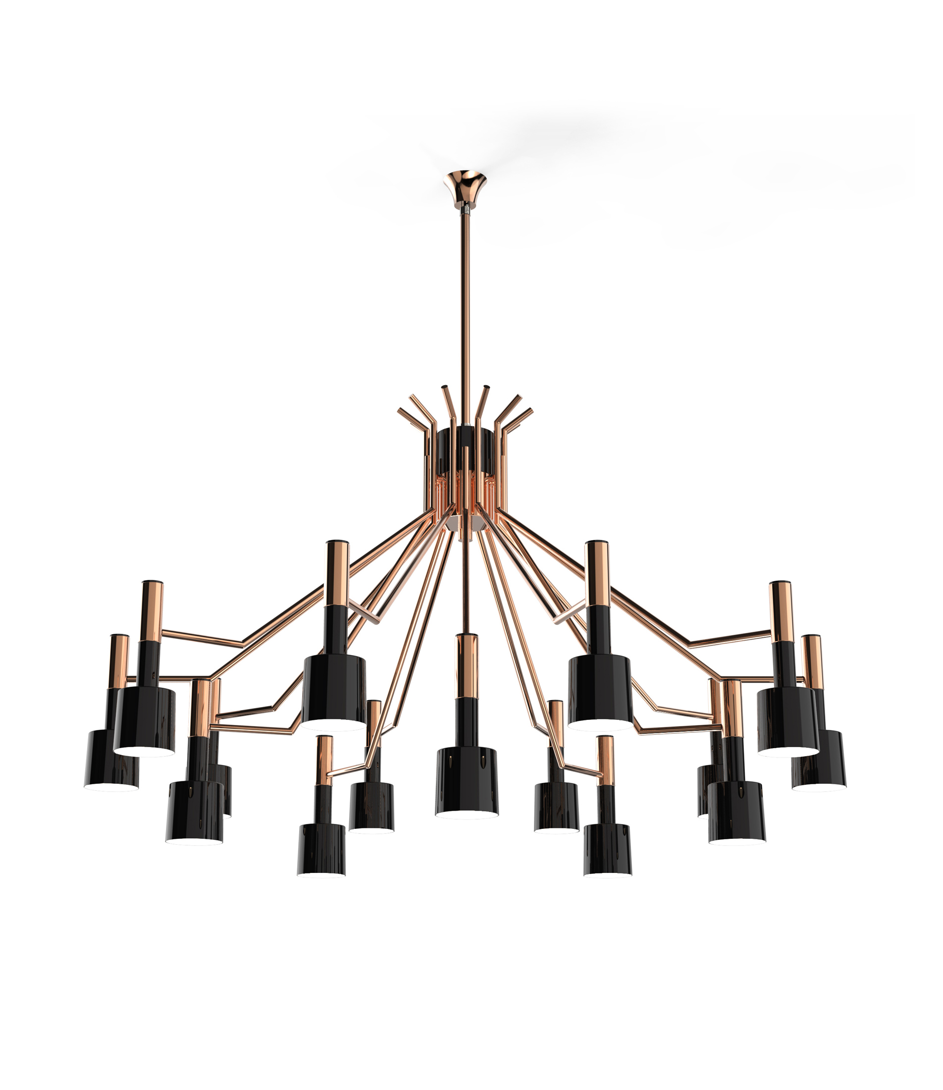 Trending Product An Iconic Round Chandelier with a Mid-Century Design 2 round chandelier Trending Product: An Iconic Round Chandelier with a Mid-Century Design Trending Product An Iconic Round Chandelier with a Mid Century Design 4