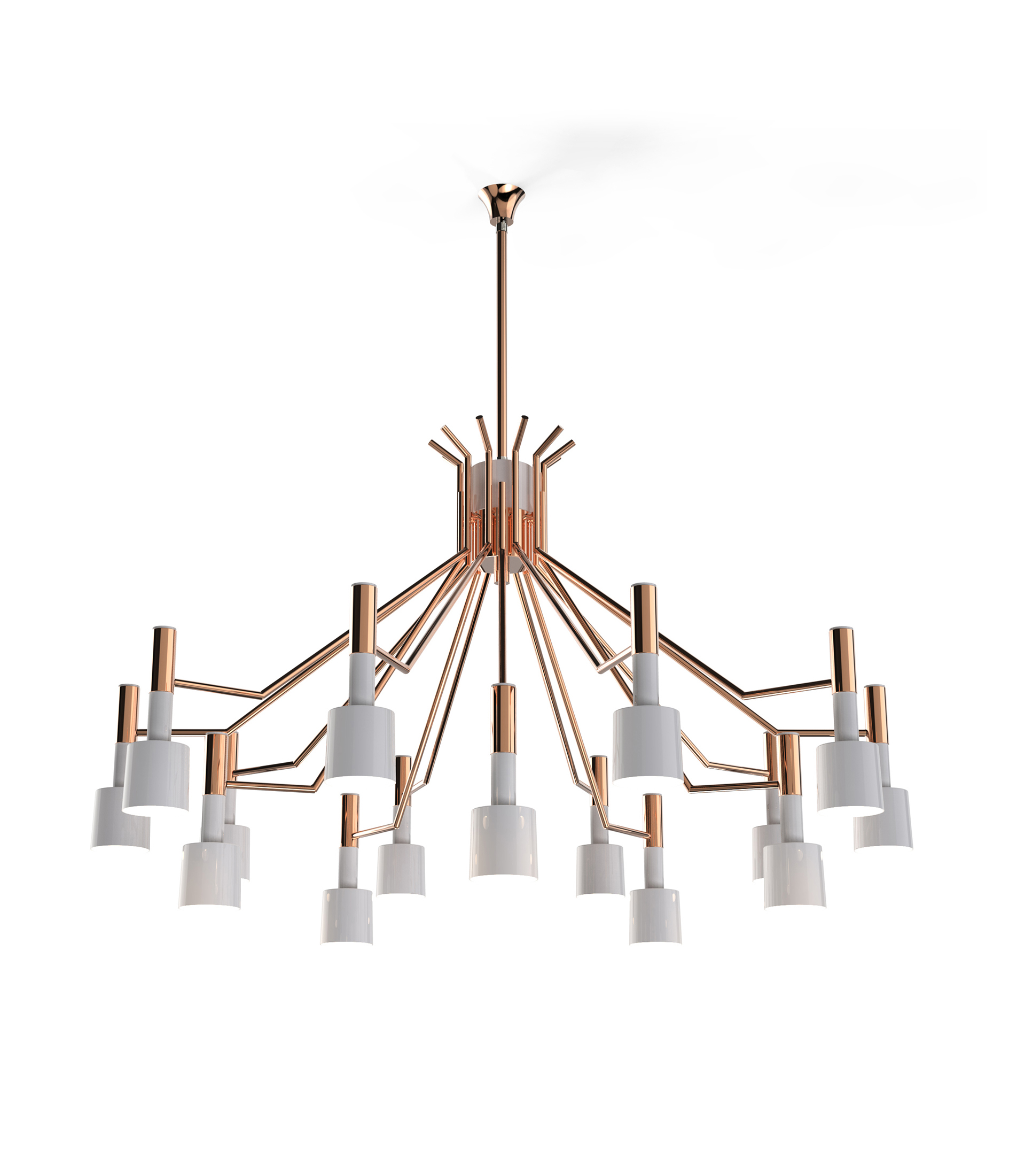 Trending Product An Iconic Round Chandelier with a Mid-Century Design 2 round chandelier Trending Product: An Iconic Round Chandelier with a Mid-Century Design Trending Product An Iconic Round Chandelier with a Mid Century Design 5