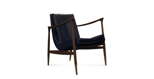 10 Vintage Chairs To Die For vintage chairs 10 Vintage Chairs To Die For caetanoarmchair2