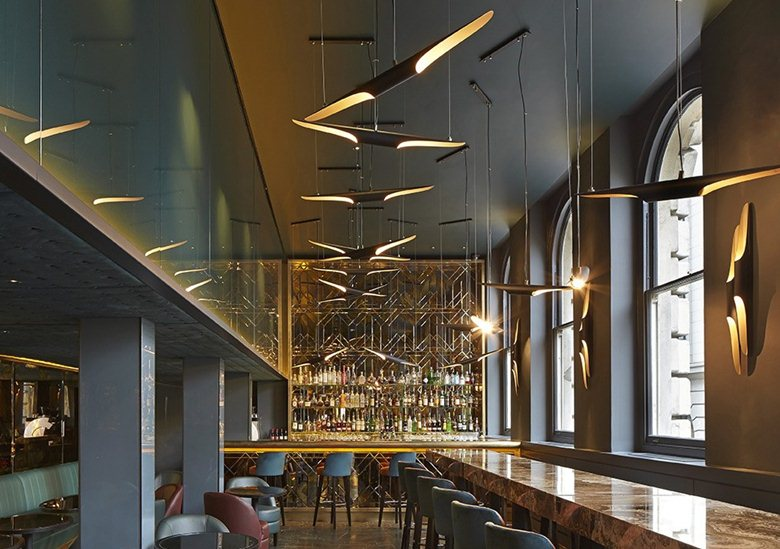100% Design September The Best Restaurants in London! 1