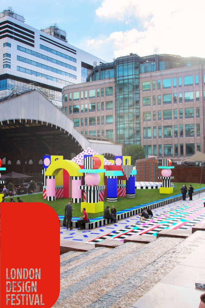 8 Reasons Why You Can't Miss London Design Festival london design festival 8 Reasons Why You Can't Miss London Design Festival 8 Reasons Why You Cant Miss London Design Festival
