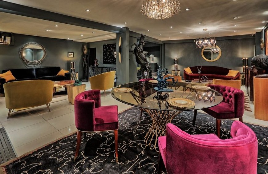 Covet Paris Meet The Latest and Most Exclusive Parisian Showroom (2) parisian showroom Covet Paris: Meet The Latest and Most Exclusive Parisian Showroom Covet Paris Meet The Latest and Most Exclusive Parisian Showroom 2
