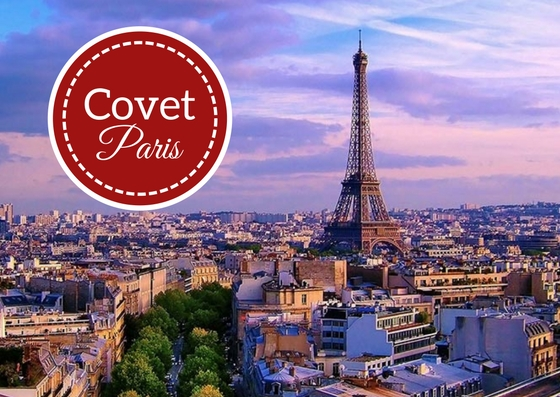 Covet Paris Meet The Latest and Most Exclusive Parisian Showroom FEAT