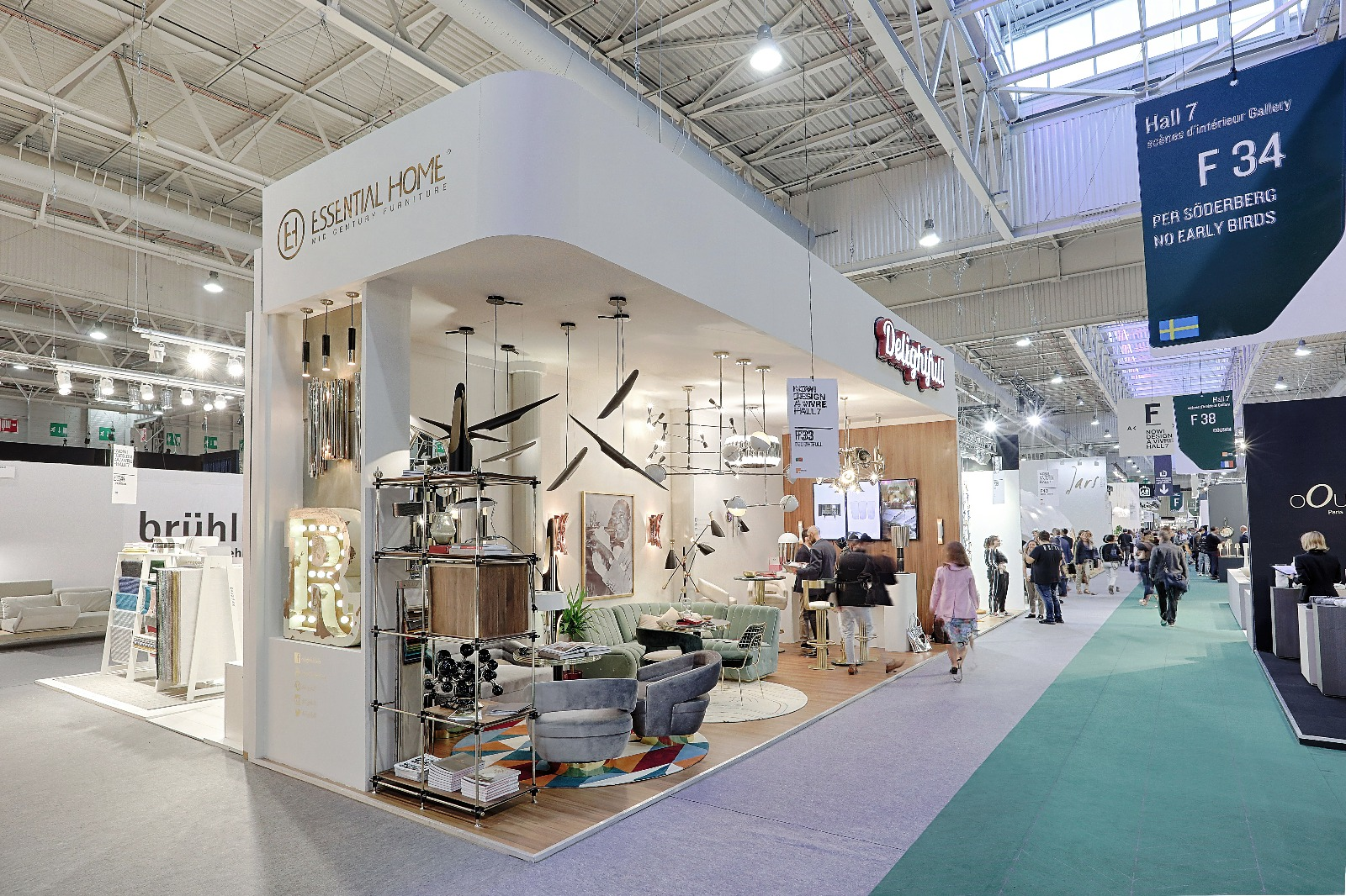 Let 39 s recap all the best moments from maison et objet 2017 for Maison et objet 2017