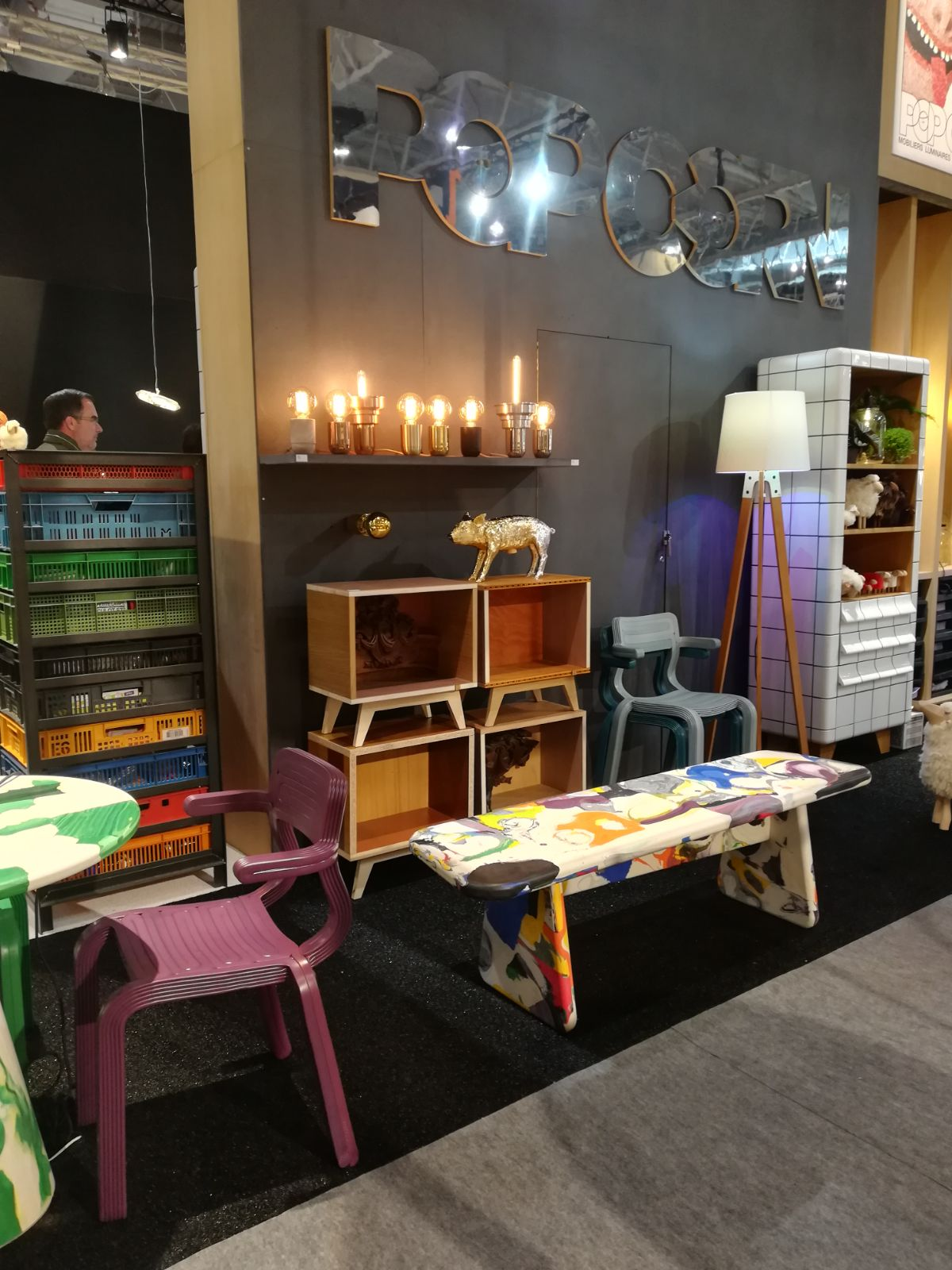 Let's Recap All The Best Moments from Maison et Objet 2017! (6) maison et objet 2017 Let's Recap All The Best Moments from Maison et Objet 2017! Lets Recap All The Best Moments from Maison et Objet 2017 6