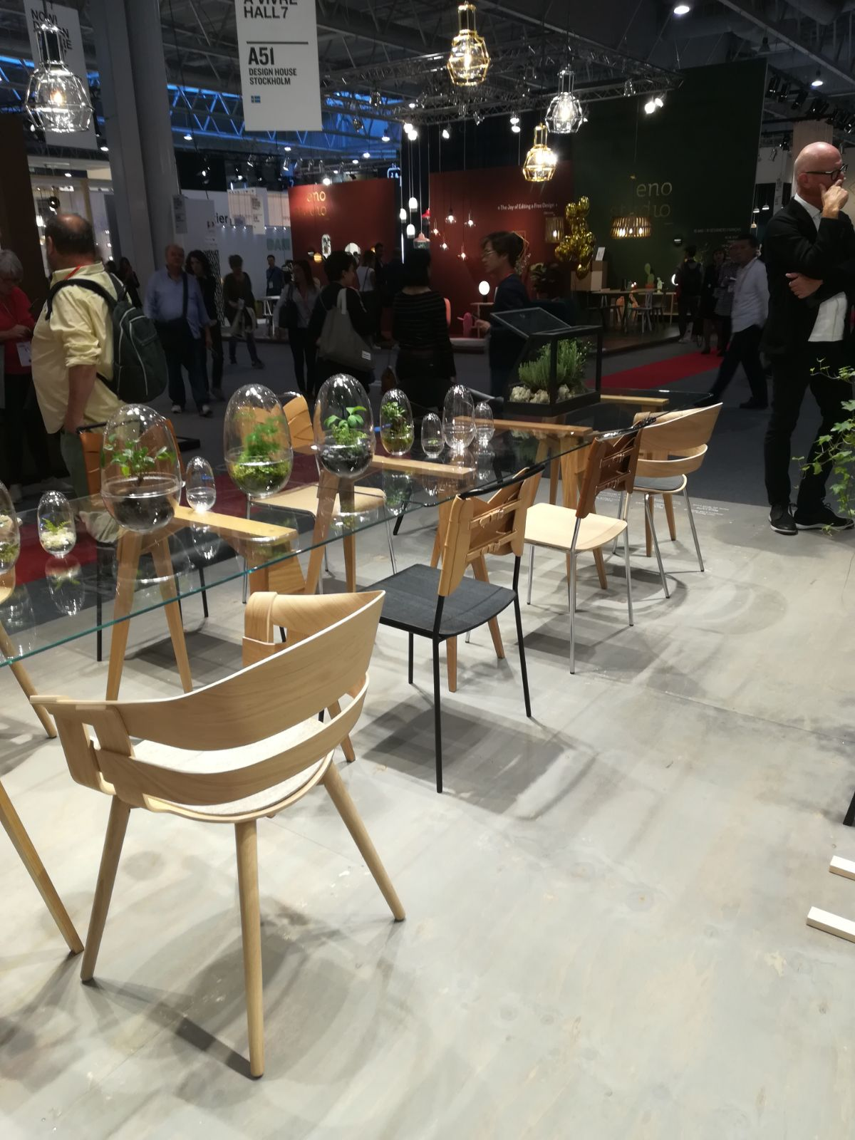 Let's Recap All The Best Moments from Maison et Objet 2017! (8) maison et objet 2017 Let's Recap All The Best Moments from Maison et Objet 2017! Lets Recap All The Best Moments from Maison et Objet 2017 8