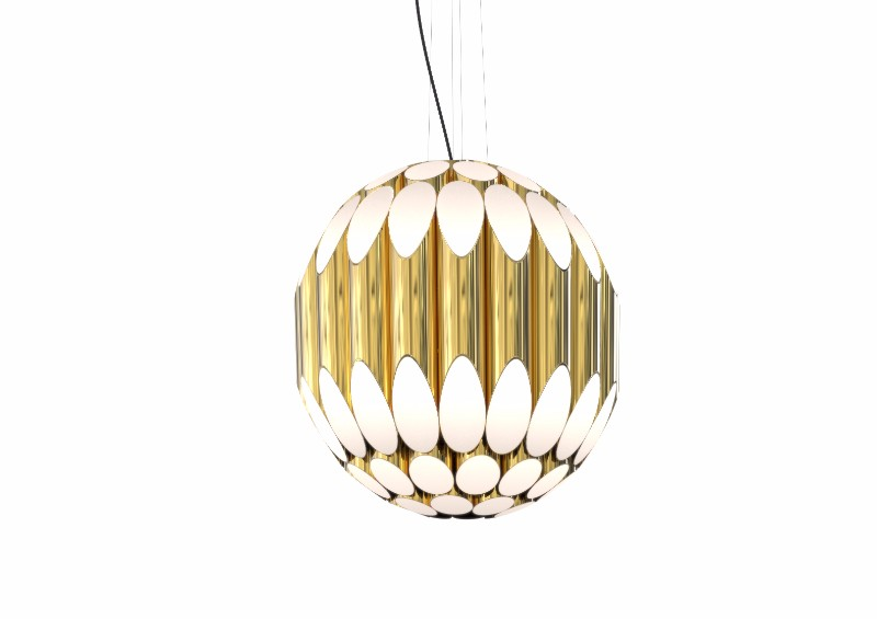 Trending Product A Funky Modern Chandelier For Your Dining Room Decor 2