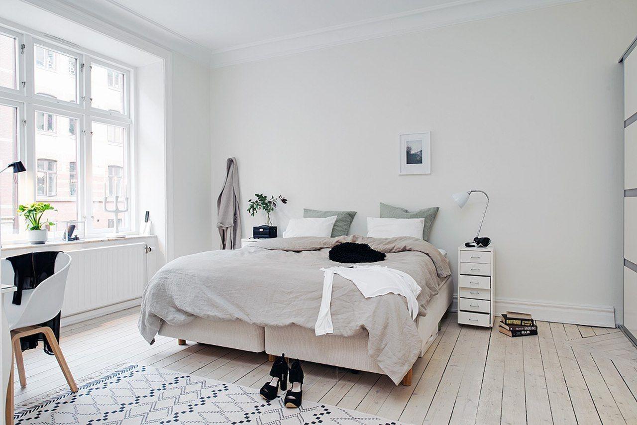 Unique Inspirations: The Best Scandinavian Bedroom Design Ideas