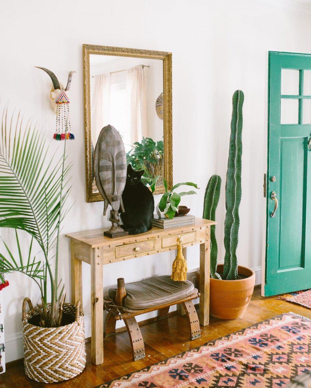 title | Boho Home Decor
