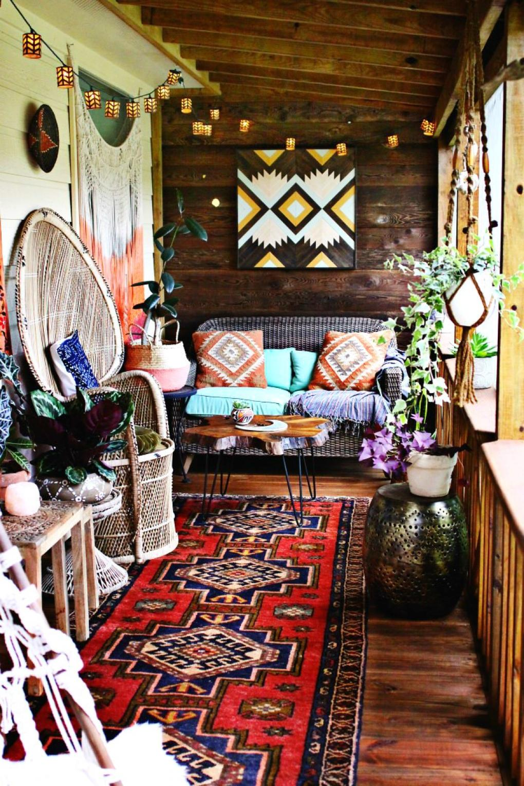 bohemian style interior design what s on 6 boho home decor 10482