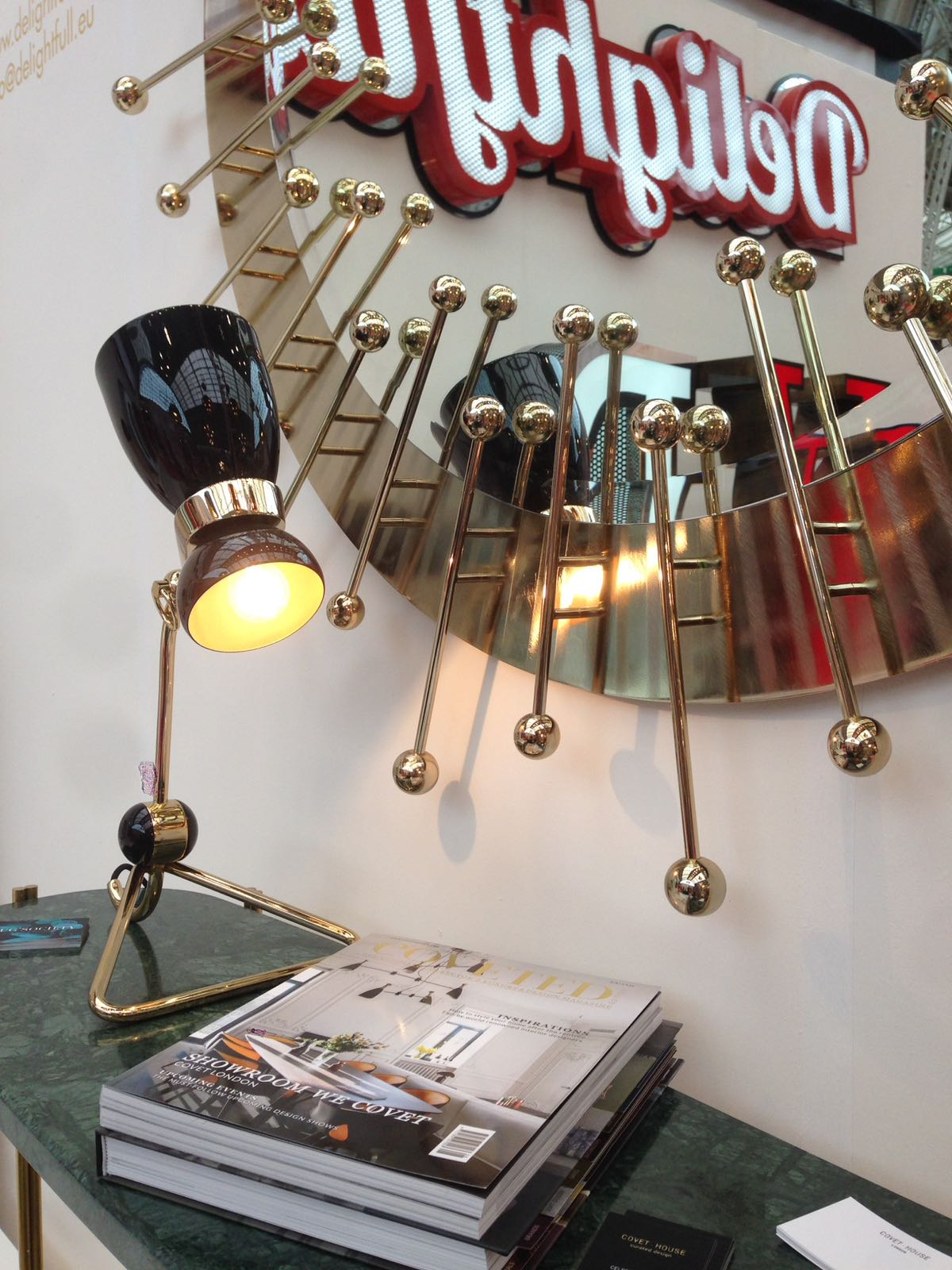 Why DelightFULL is The Best of Mid-Century Lighting at 100% Design (2)