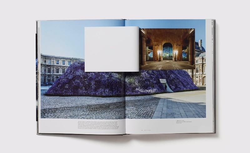 Alexandre de Betak's Best Set Designs Reunited in One Book