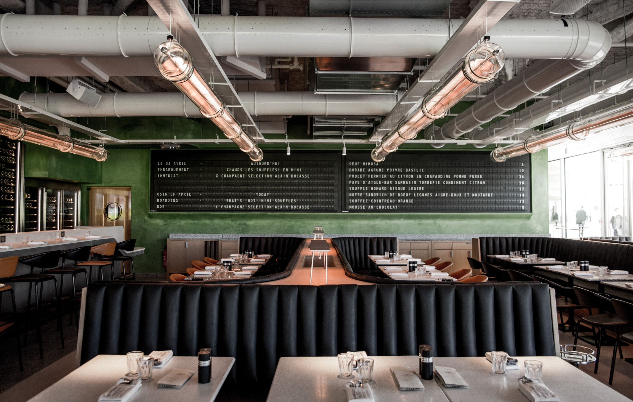 Find Out Why We Love Industrial Style Restaurants So Much 2