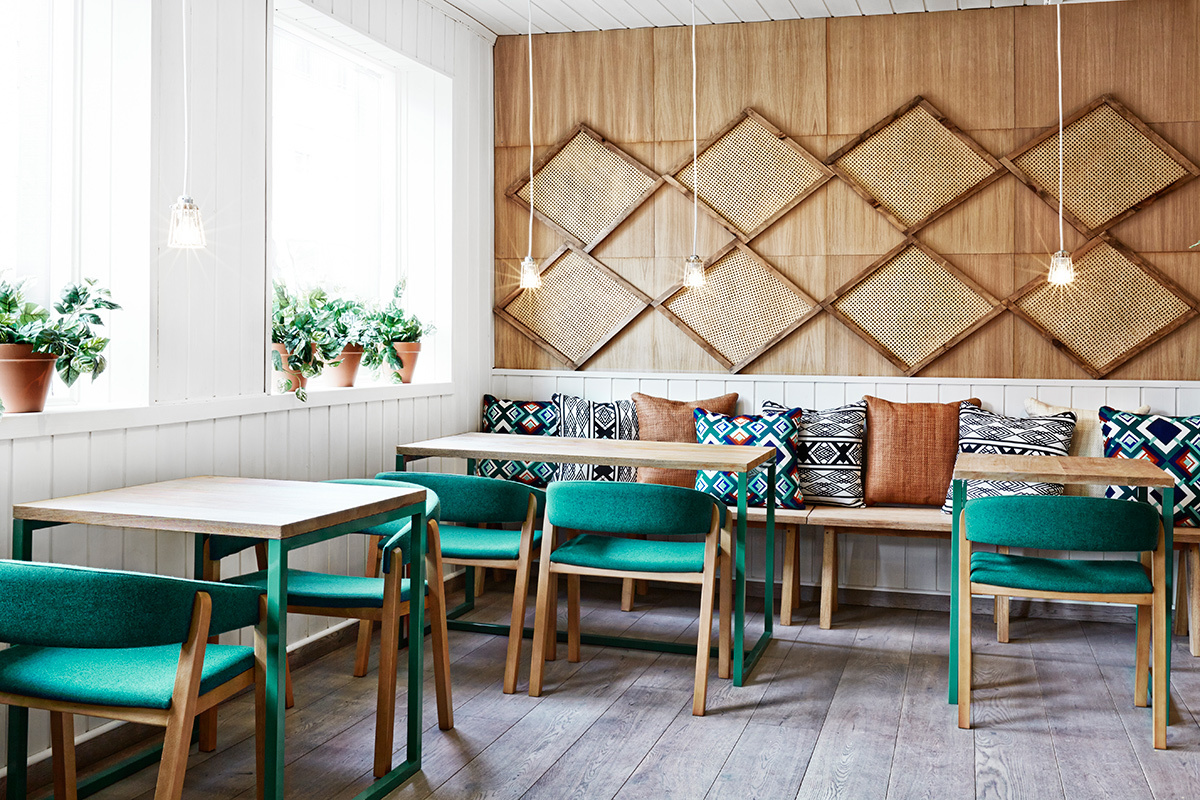 Find Out Why We Love Industrial Style Restaurants So Much 3
