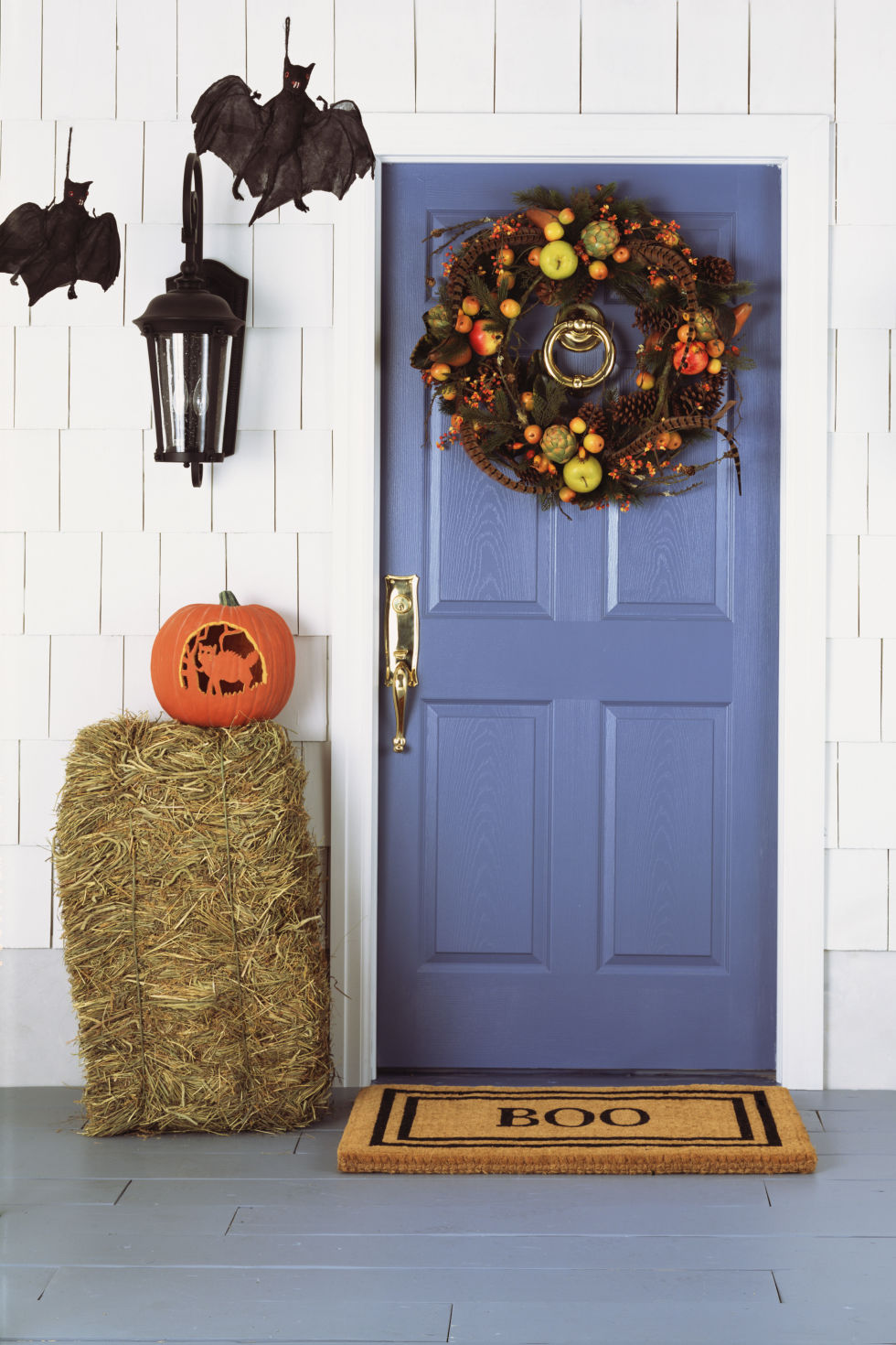 Get Inspired By These Spooktacular Halloween Decorations 1