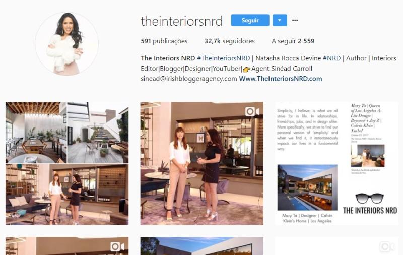 Instagram Accounts to Inspire Your Mid Century Décor!