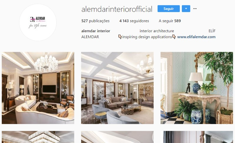 Instagram Accounts To Inspire Your Mid Century Décor 2 Mid Century Décor  Instagram Accounts