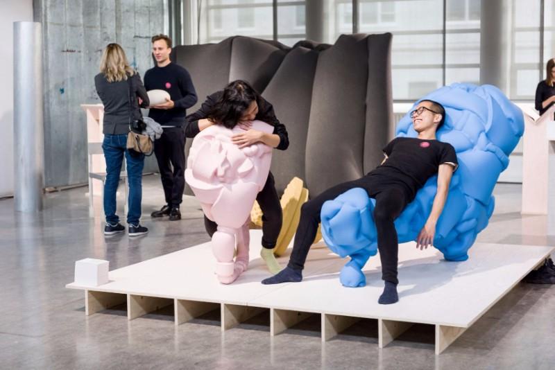 Save the date Dutch Design Week