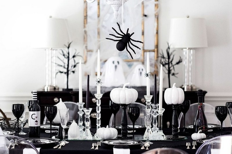 The Ultimate Guide for Your Halloween Home Decor 1