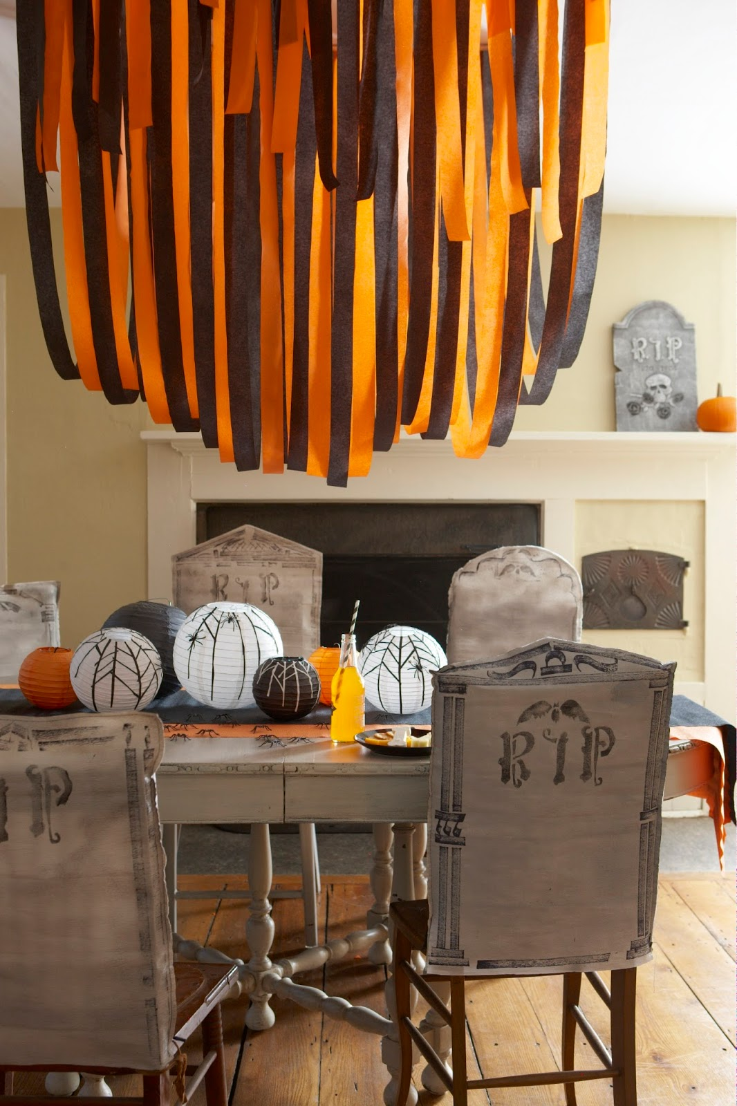 The Ultimate Guide for Your Halloween Home Decor 4