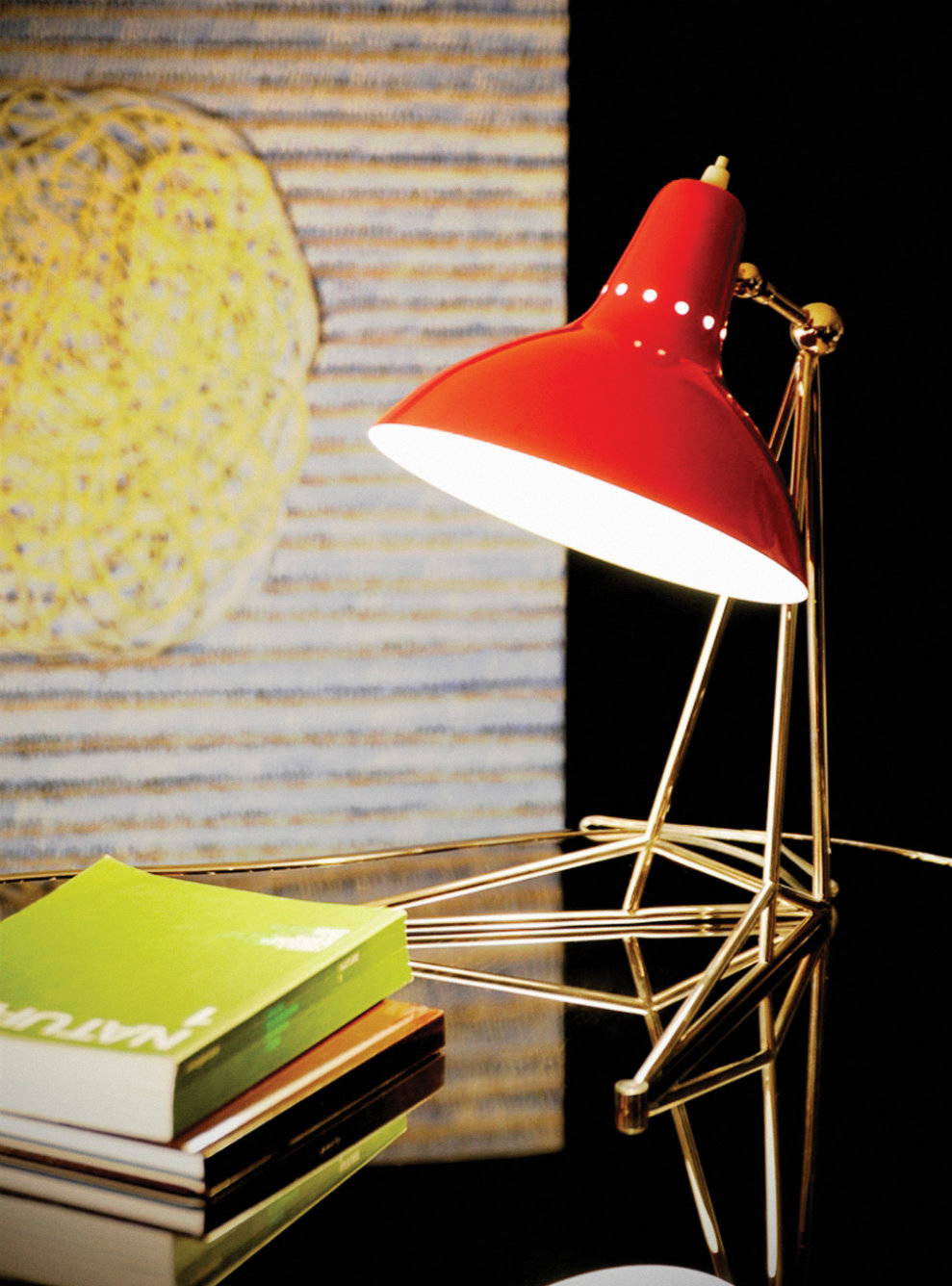 Did You Know The Best Mid-Century Lamps Will Be at IMM Cologne 2018 (4)