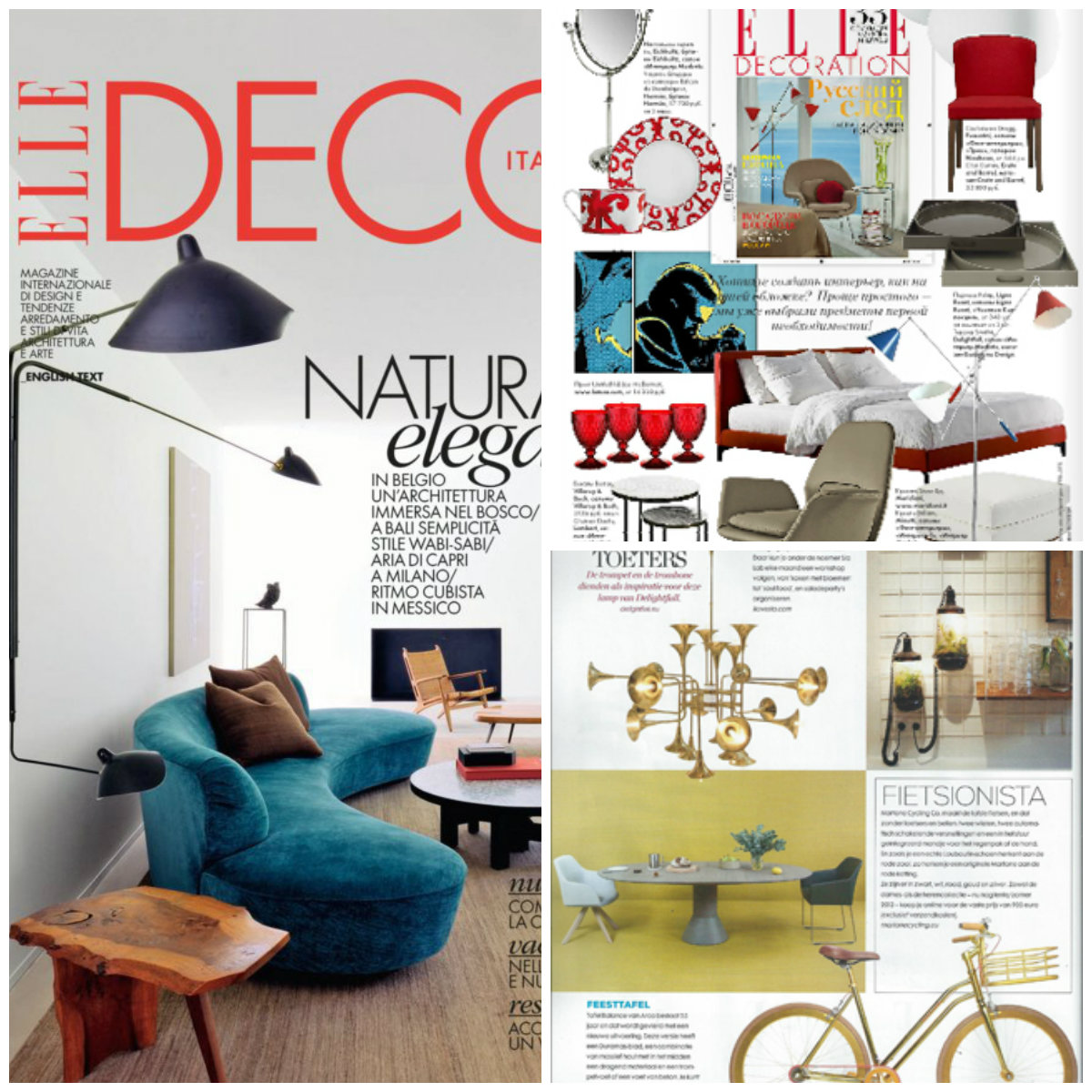 It\'s Reading Time! Let\'s Find Out The Best Interior Design Magazines