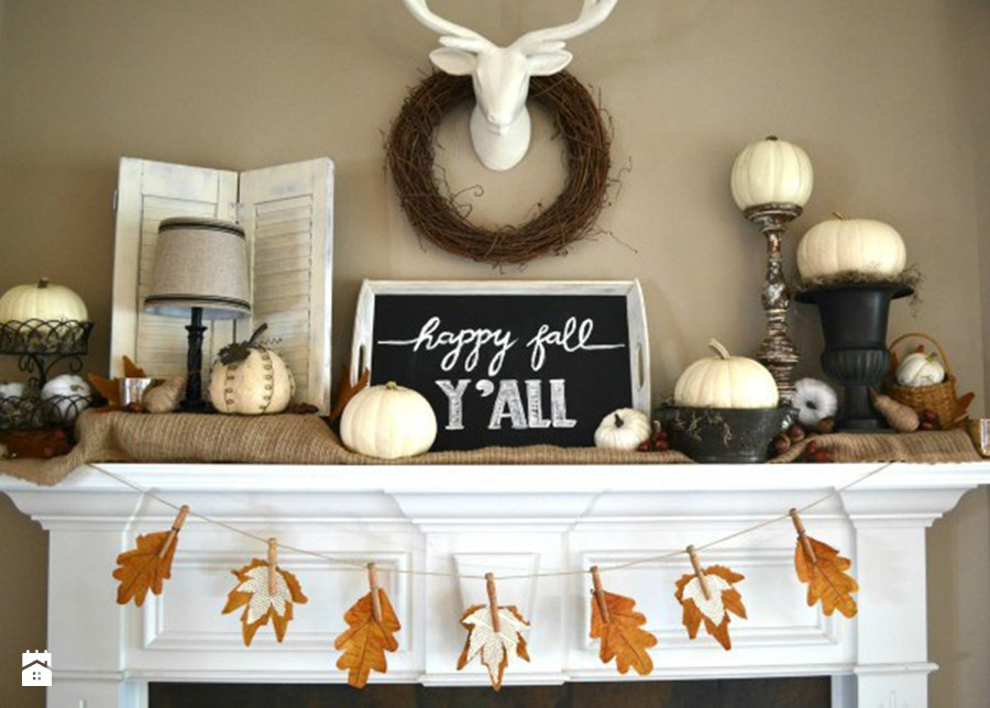 Thanksgiving Decorating Ideas Your Guests Will Love 3