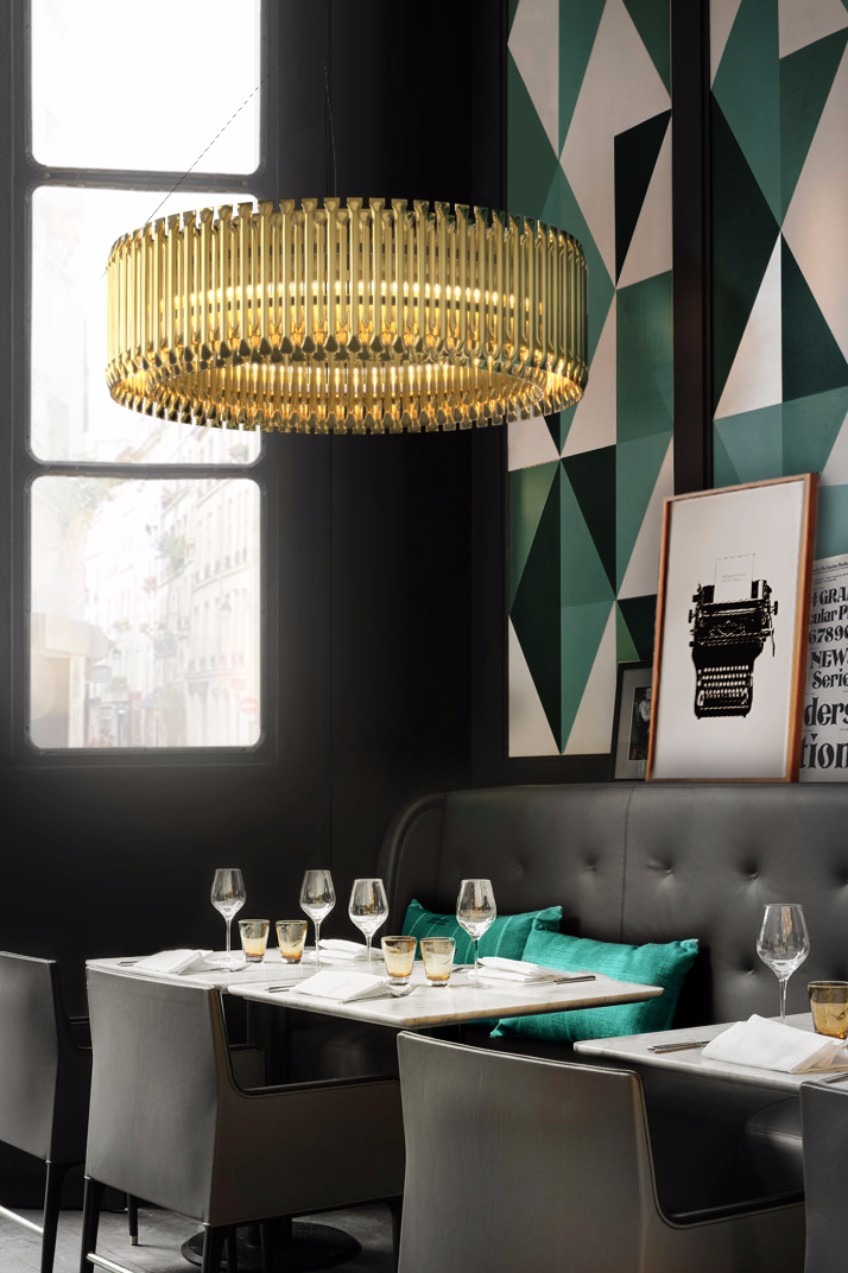 The Key to Your Home Decor Success A Mid-Century Chandelier (2)