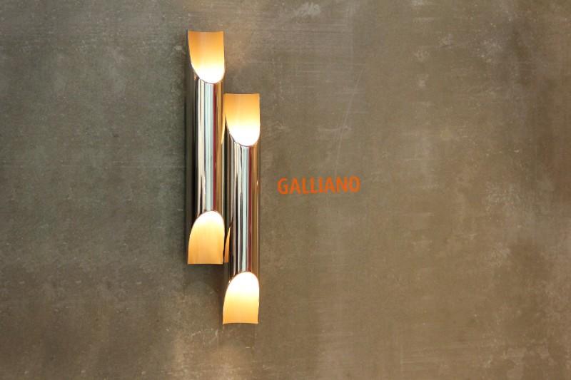 Украсьте свой новогодний интерьер уникальными золотыми светильниками бренд Украсьте свой новогодний интерьер уникальными золотыми светильниками Brighten Up Your New Years Decorations with Unique Golden Lamps 5