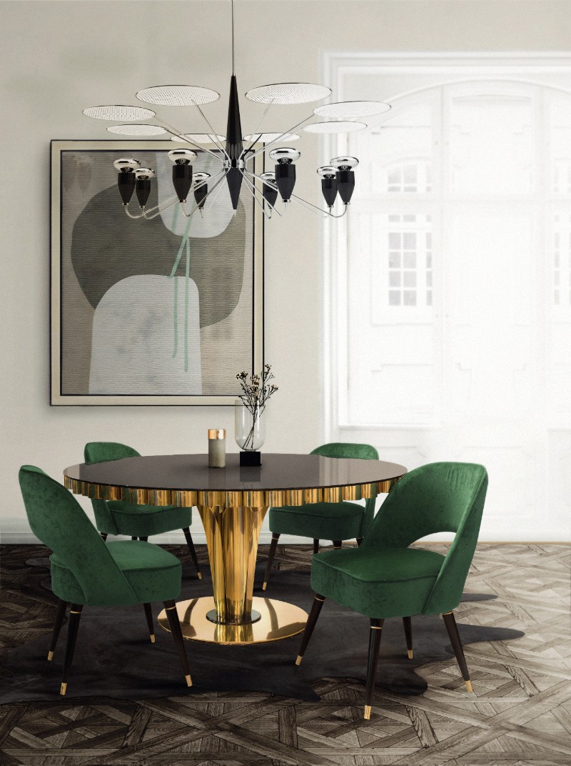 How To Elevate Your Dining Room Decor With Contemporary Lighting contemporary lighting How To Elevate Your Dining Room Decor With Contemporary Lighting How To Elevate Your Dining Room Decor With Contemporary Lighting 3