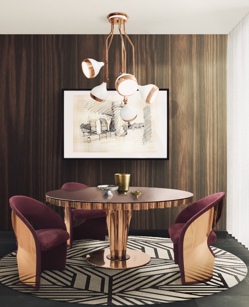 How To Elevate Your Dining Room Decor With Contemporary Lighting contemporary lighting How To Elevate Your Dining Room Decor With Contemporary Lighting How To Elevate Your Dining Room Decor With Contemporary Lighting 5