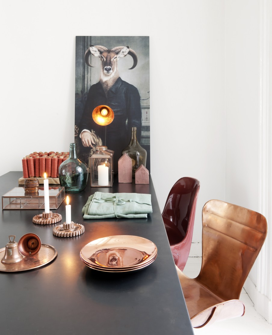 Metal Trend Start Your Home Renovation with Copper Home Accessories 3 (1)